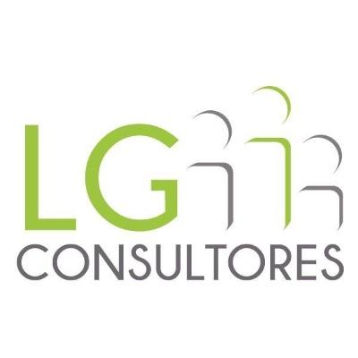 logotipo de la empresa Lg Consultores