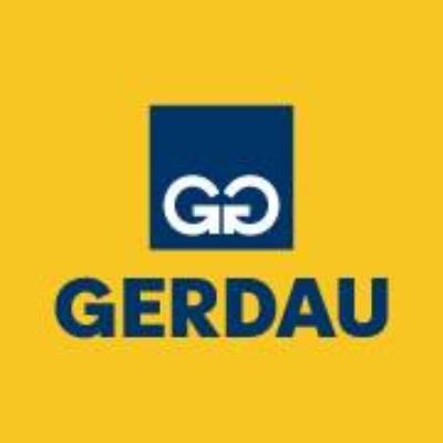 Logotipo - Gerdau Ameristeel