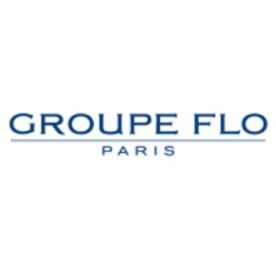 Logo GROUPE FLO