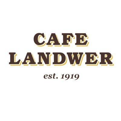 Cafe Landwer logo