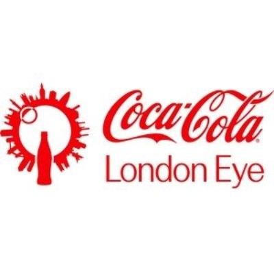London Eye logo
