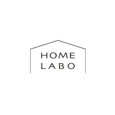 株式会社ホームラボのロゴ