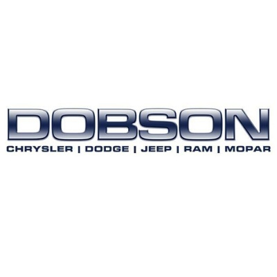 Logo Dobson Chrysler Dodge Jeep Fiat