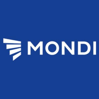 Mondi GmbH-Logo