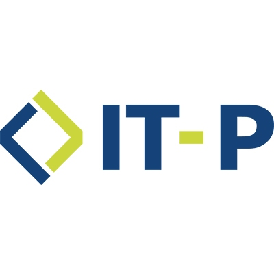 IT-P Information Technology-Partner GmbH-Logo