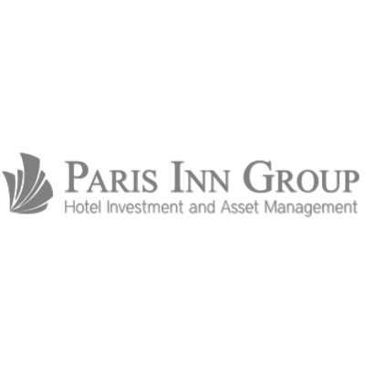 Logo Paris Inn Group