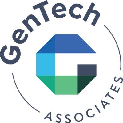 GenTech Associates logo