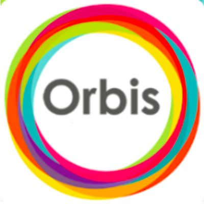 Orbis Education and Care logo