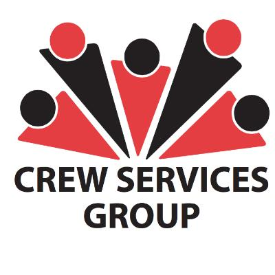 Crew Services Group logo