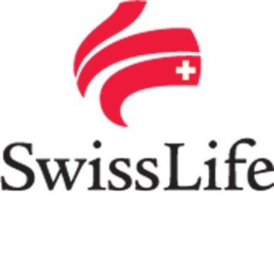 Logo Swiss Life Group
