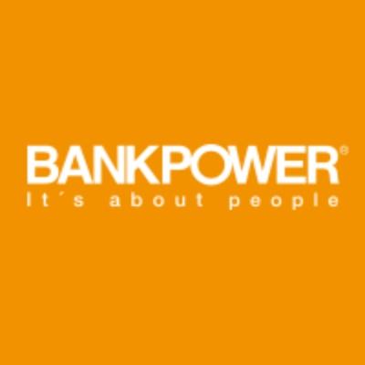 BANKPOWER GmbH-Logo