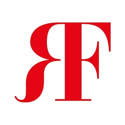 Rocco Forte Hotels logo