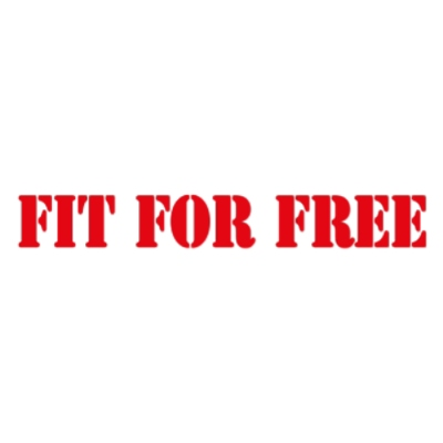 Logo van Fit For Free