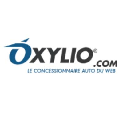 Logo Oxylio
