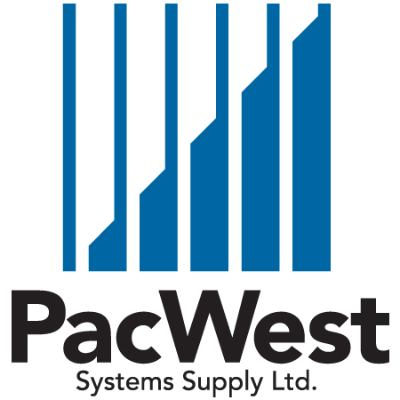 Logo PacWest Systems Supply Ltd.