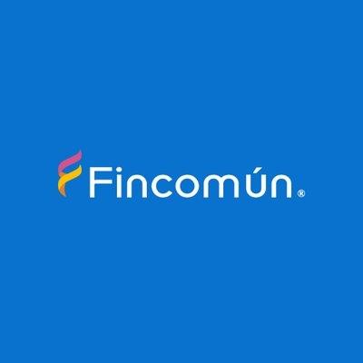 logotipo de la empresa Fincomún