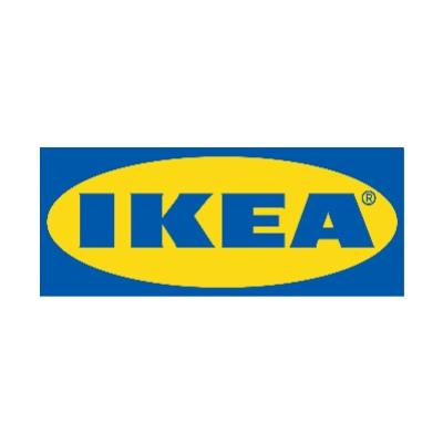 イケアのロゴ