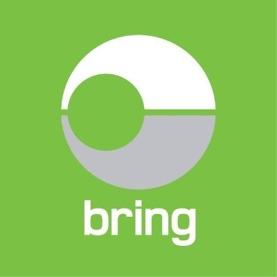 logo av Bring