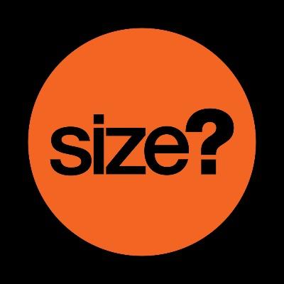 Size? Canada logo