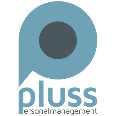 pluss Personalmanagement GmbH-Logo