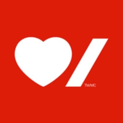 Logo Fondation des maladies du cœur et de l'AVC du Canada
