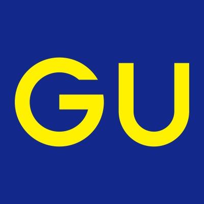 株式会社ジーユーのロゴ