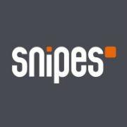 Snipes SE logo