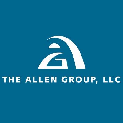 The Allen Group, LLC logo