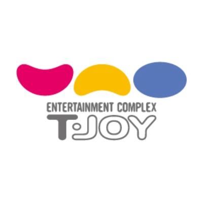 株式会社ティ・ジョイのロゴ