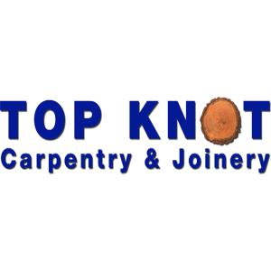 Top Knot Carpentry & Joinery logo