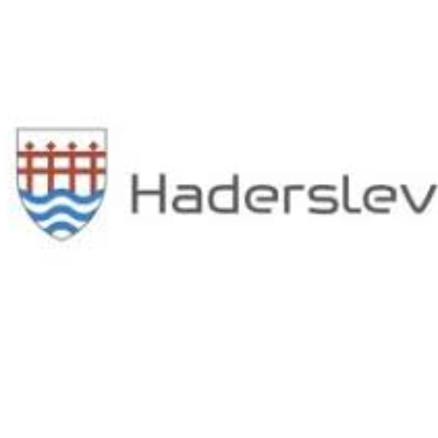 logo for Haderslev Kommune