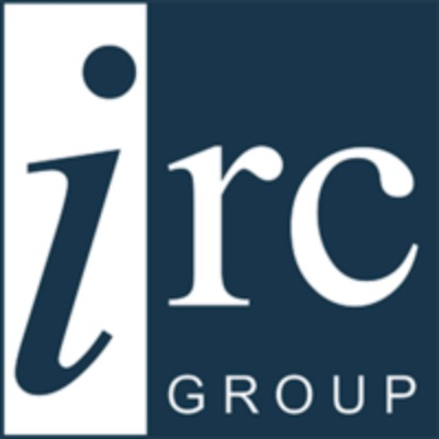 IRC Building Sciences Group logo