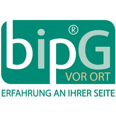 BIPG vor Ort GmbH-Logo
