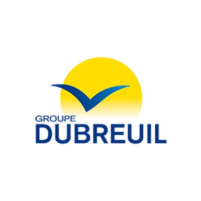 Logo Groupe Dubreuil