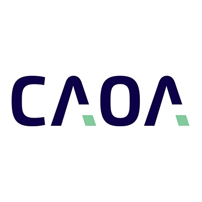 Logotipo - CAOA