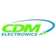 CDM Electronics, Inc.