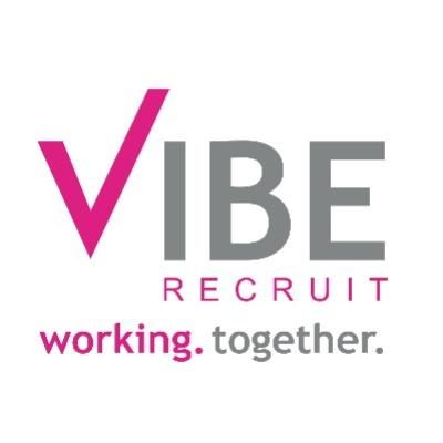 Vibe Recruit logo