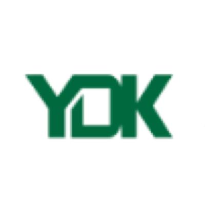 株式会社ワイ・デー・ケーのロゴ
