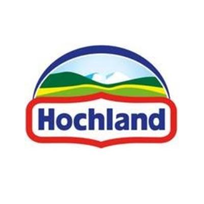 Hochland Deutschland GmbH-Logo