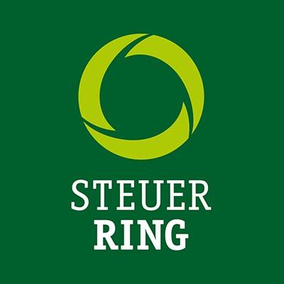Steuerring - Lohn- und Einkommensteuer Hilfe-Ring Deutschland e.V.-Logo