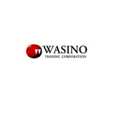 ワシノ商事株式会社のロゴ