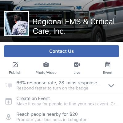 How Much Does An Emt Make >> Average Emergency Medical Technician Salaries In Lancaster Pa