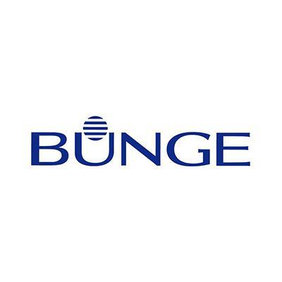 Logotipo - Bunge