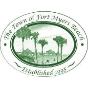 Town of Fort Myers Beach logo