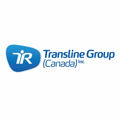Logo Transline Group Canada Inc.
