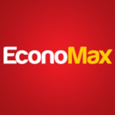 Logo ECONOMAX
