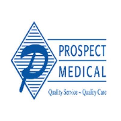 Prospect Medical Group logo