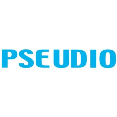 Pseudio logo