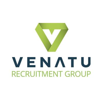 Venatu Recruitment Group logo
