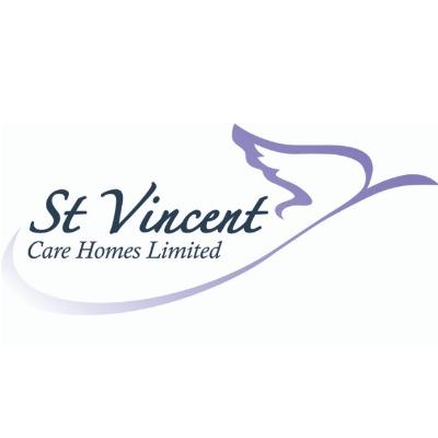 St Vincent Care Homes Ltd logo